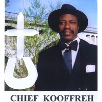 Chief Kooffreh | Carols of Christmas
