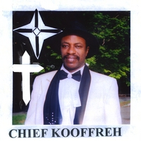 Chief Kooffreh | The Joy of Christmas