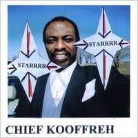 Chief Kooffreh | Valentine's Day