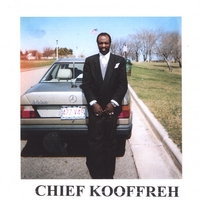 Chief Kooffreh | God's Time Is The Best