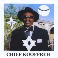 Chief Kooffreh | World Great Album Latinos