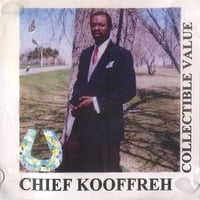Chief Kooffreh | Come Back To The Church