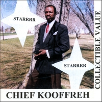 Chief Kooffreh | Su
