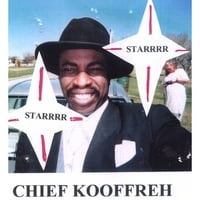 Chief Kooffreh | Doctor Viagra