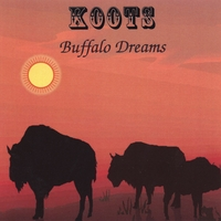 Koots | Buffalo Dreams