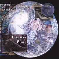 Kosinski and Zeretzke | Reflections of Earth