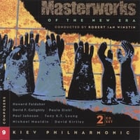 Kiev Philharmonic / Robert Ian Winstin | Masterworks of the New Era - Volume NINE