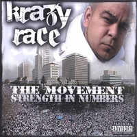 KRAZY RACE | The Movement: Strength In Numbers