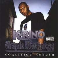 K-Rino | Triple Darkness - Coalition Ambush