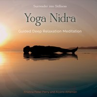 Krishna Peter Perry & Aiyana Athenian | Yoga Nidra: Guided Deep ...