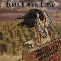 Kris Lager Band | The Mighty Quinn