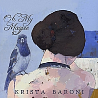 Krista Baroni | Oh My Magpie