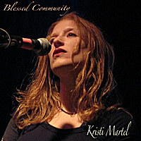 Kristi Martel | Blessed Community