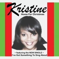 Kristine | Home for Christmas