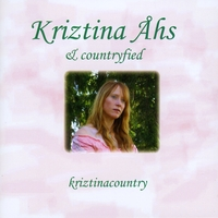 Kriztina Åhs & Countryfied | Kriztinacountry