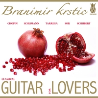 Branimir Krstic | Classical Guitar For Lovers