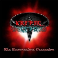 Kryptic Deception | The Immaculate Deception