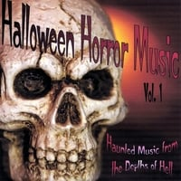 Halloween Music by Krystof | Halloween Horror Music vol.1