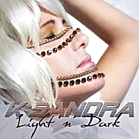 K'SANDRA | Light 'n' Dark