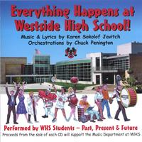 Karen Sokolof Javitch | Everything Happens at Westside High School