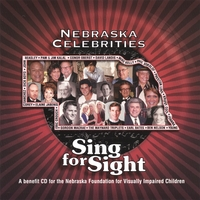 Karen Sokolof Javitch | Nebraska Celebrities Sing for Sight