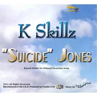 K Skillz | Suicide Jones