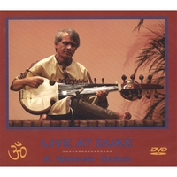 K. Sridhar | Live At Duke (DVD)