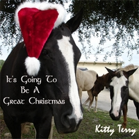 Kitty Terry | It's Going To Be A Great Christmas