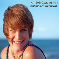 KT McCammond | Finding My Way Home