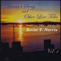 Kevin T Norris | Donna's Song & Other Love Tales Vol. 1
