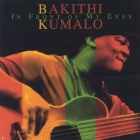 Bakithi Kumalo | In Front of My Eyes