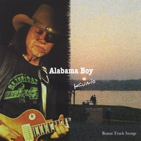 Kunio Kishida | Alabama Boy (Remastered)