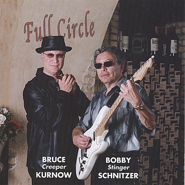 "Bruce ""Creeper"" Kurnow And Bobby ""Stinger"" Schnitzer"