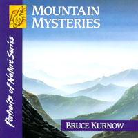 Bruce Kurnow | Mountain Mysteries