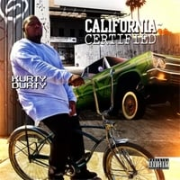 Kurty Durty | California Certified