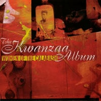Women of the Calabash | The Kwanzaa Album