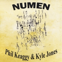 Kyle Jones and Phil Keaggy | Numen