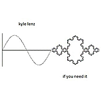 Kyle Lenz | If You Need It