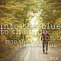 Kyle Richard Albers | Into the Blue