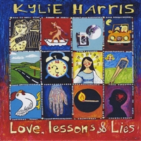 Kylie Harris | Love, Lessons and Lies