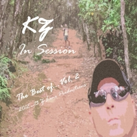 KZ | In Session: The Best of, Vol. 2