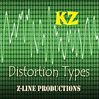 KZ | Distortion Types