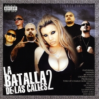 Various Artists | La Batalla De Las Calles Vol 2