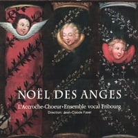 L'Accroche-Choeur, ensemble vocal Fribourg | Noël des Anges