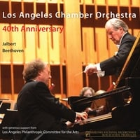 Los Angeles Chamber Orchestra | Los Angeles Chamber Orchestra, 40th Anniversary. Yarlung Records Download
