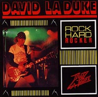 David La Duke | Rock Hard Rocker