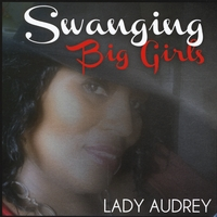 Lady Audrey | Swanging Big Girls