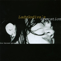 LadyGodiva's Operation (feat. Nina Hagen samples) | Nine Unmissed Operations