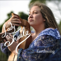 Lady Shaula | Earthsong