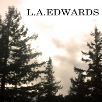 L.A. Edwards | Self-Titled